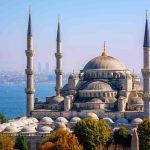 Sultanahmet Mosque - İstanbul