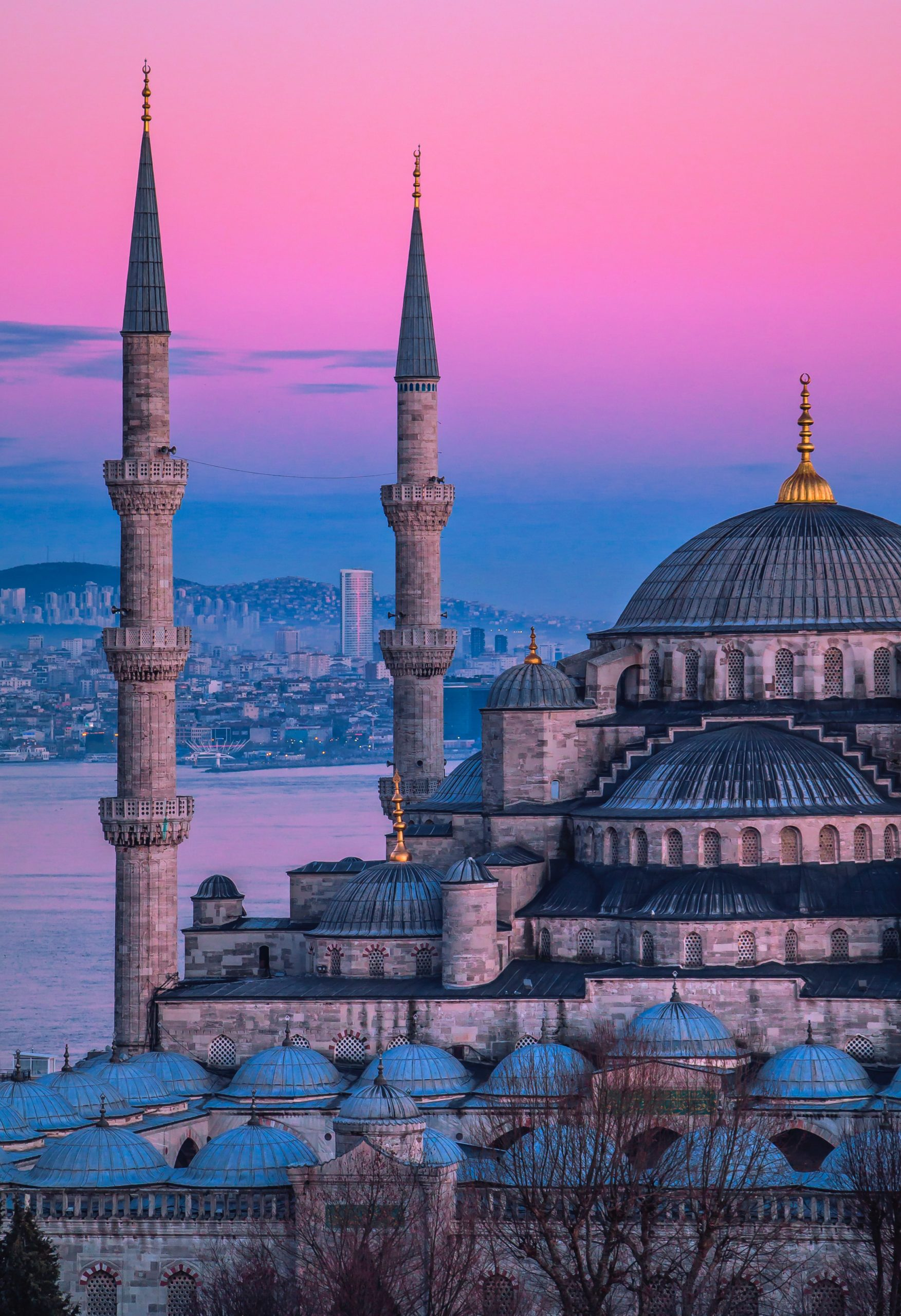 best places to see in istanbul