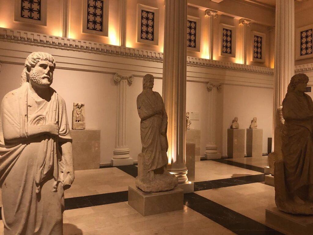 gaziantep archaeology museum
