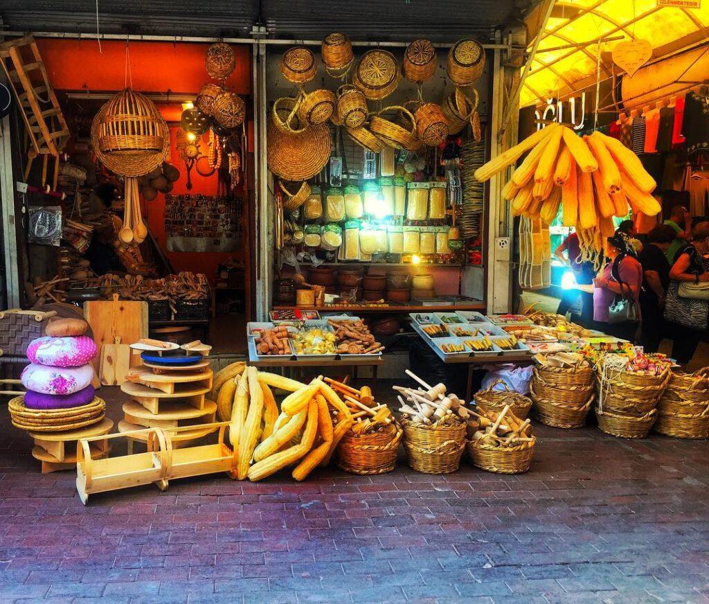 antakya bazaar