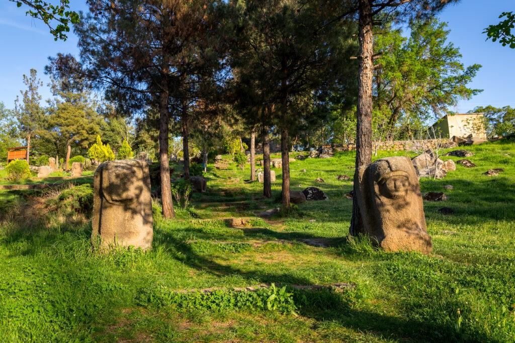yesemek open air museum