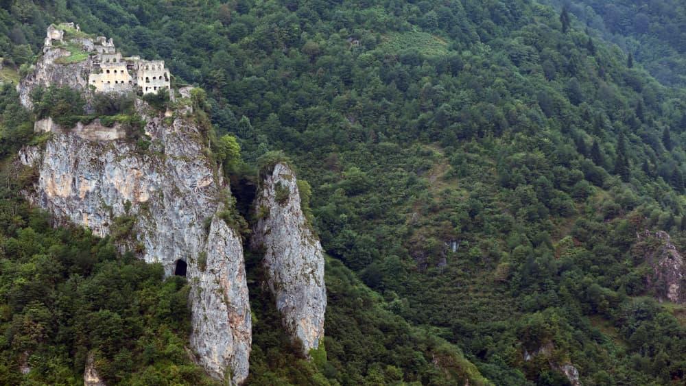 Peristera Monastery