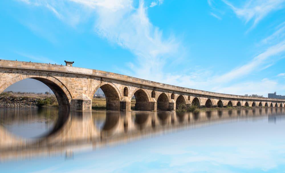 Uzunkopru or Ergene Bridge