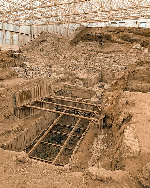 çatalhöyük neolithic and chalcolithic