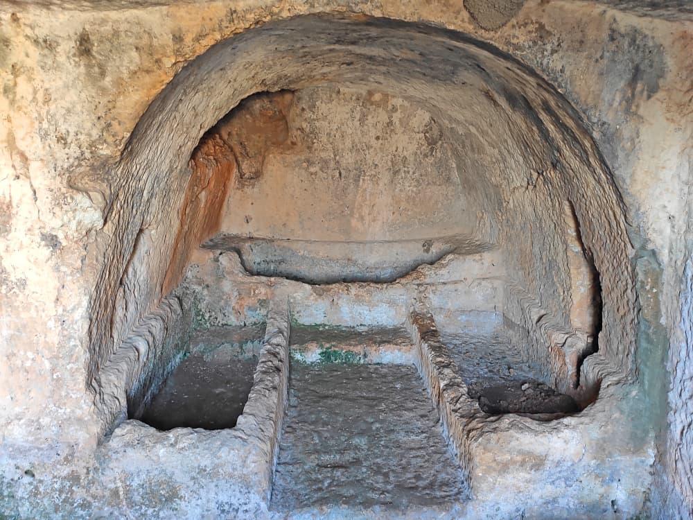Perre Ancient City